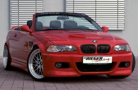 Kjolpaket BMW E46