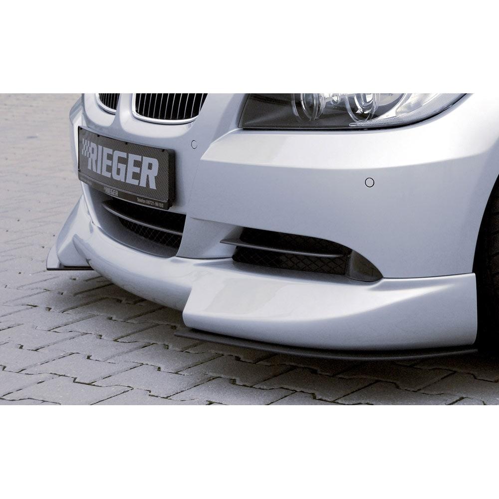 alempi osa Puskuri BMW E90/E91