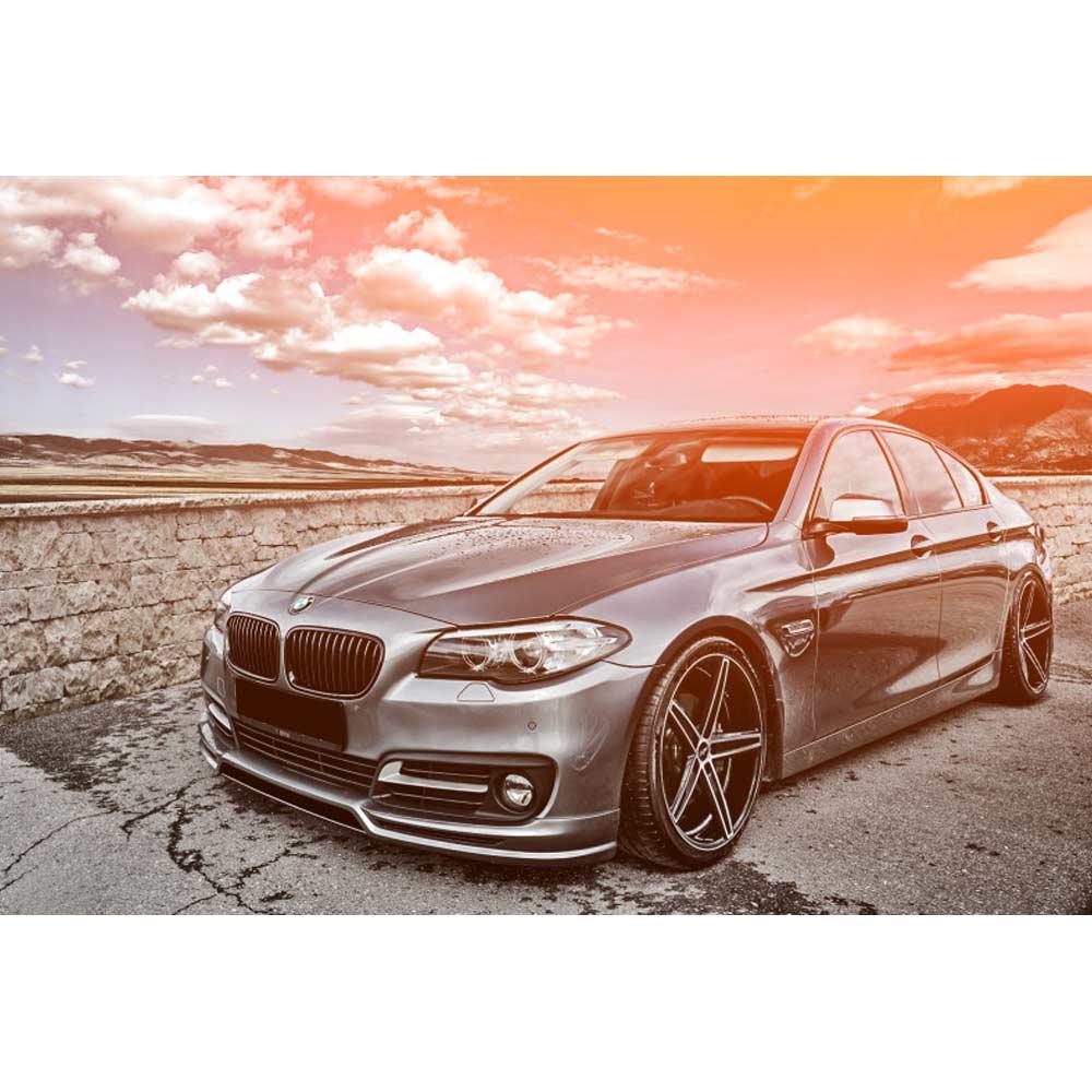 Spoilerläpp fram till BMW F10/F11