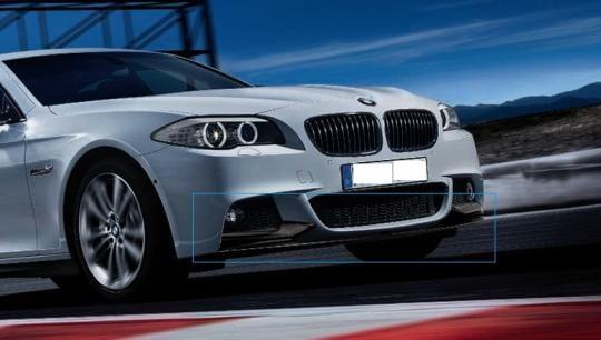 Alempi osa Eteen BMW F10 / F11