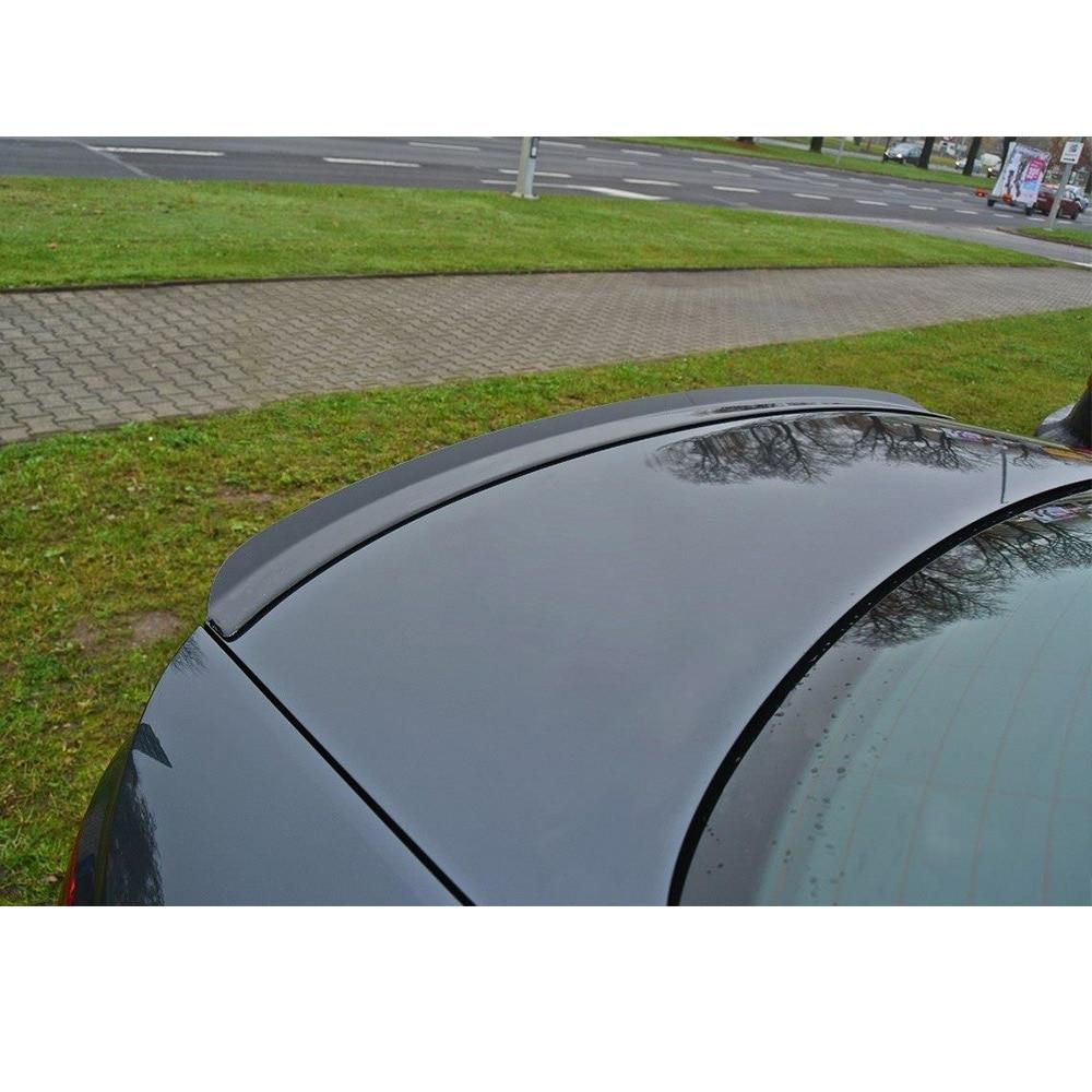 SpoilerSiipi  Audi A4 B9 Sedan