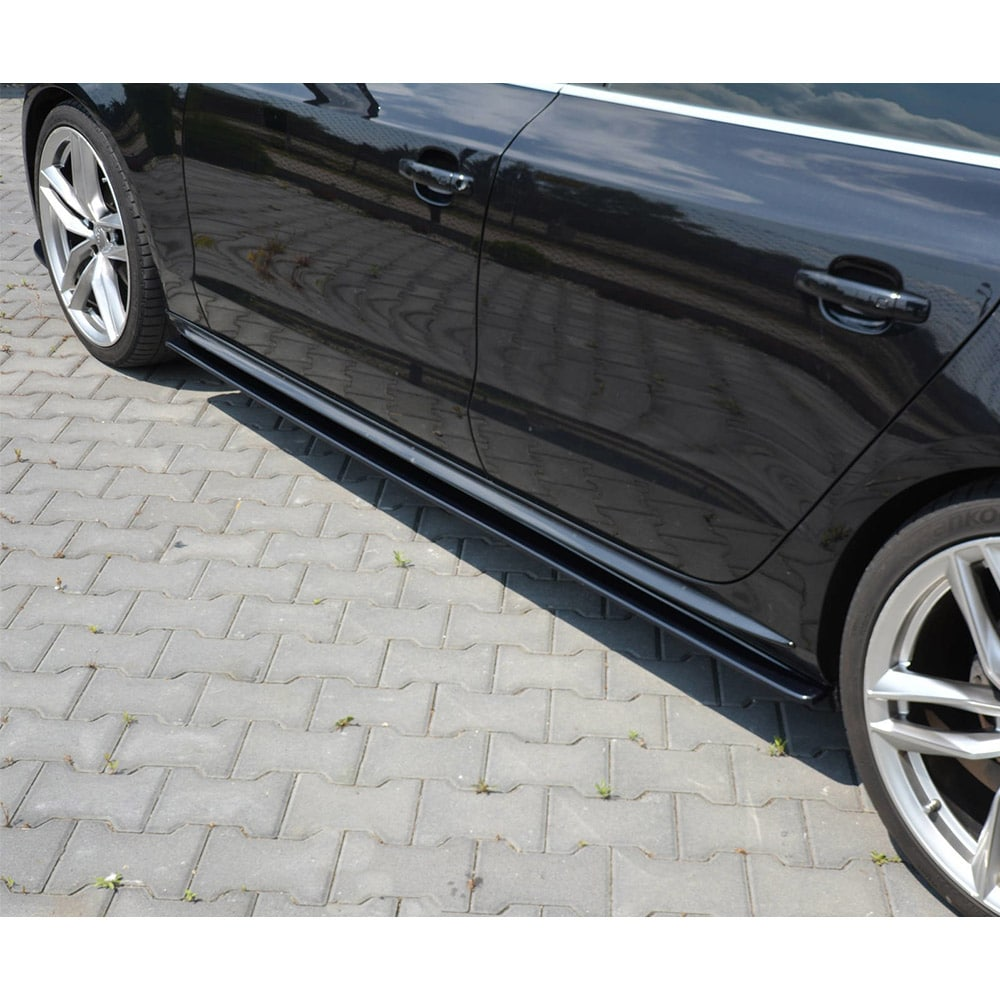 Sidokjolar Audi A5