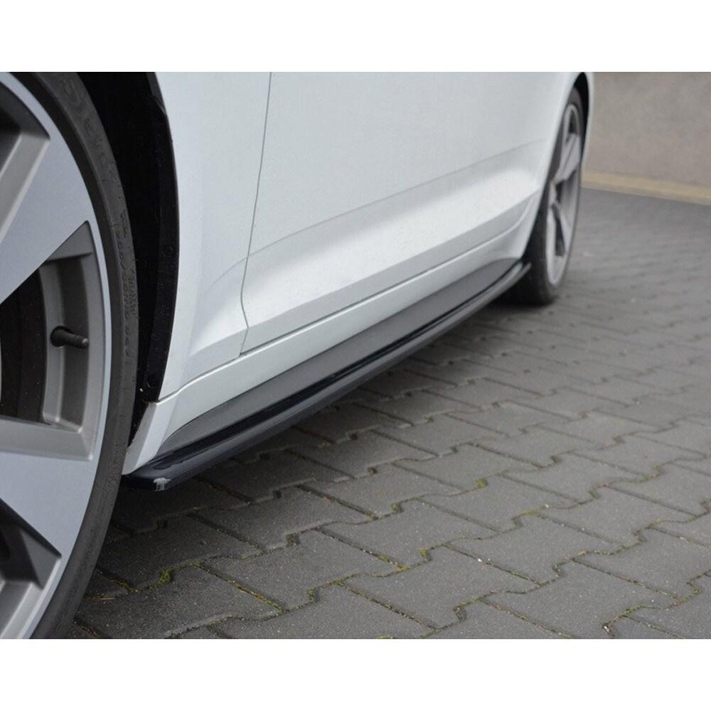 Sidokjolar Audi A5 Sportback