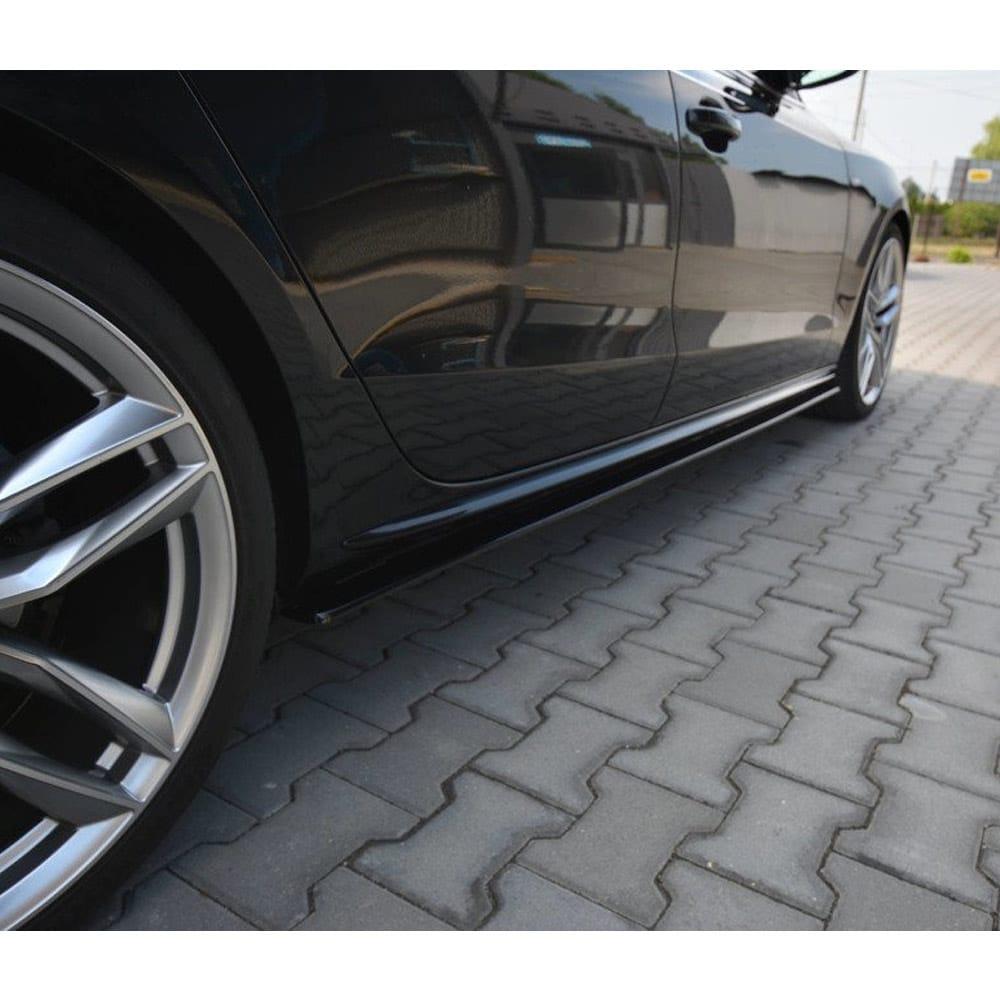 Sidokjolar Audi A5 / S5 / A5 S-line