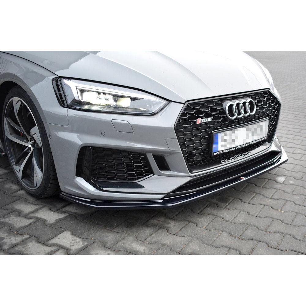 Keula splitteri Audi RS5