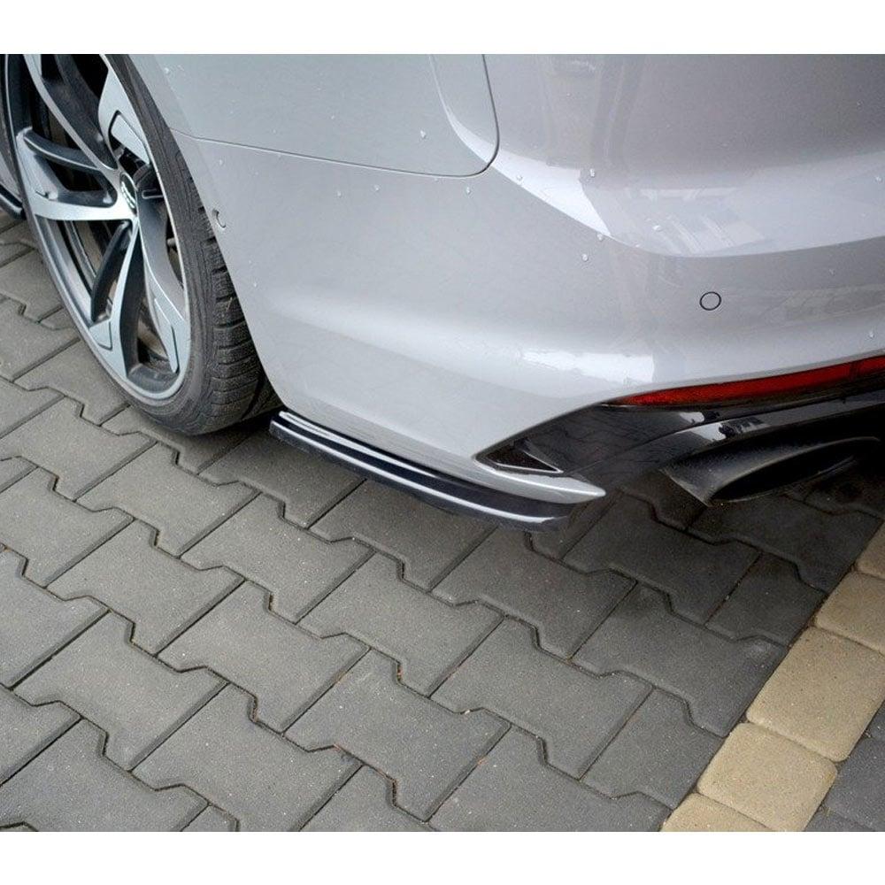 Taka splitteri Audi RS5 Coupé