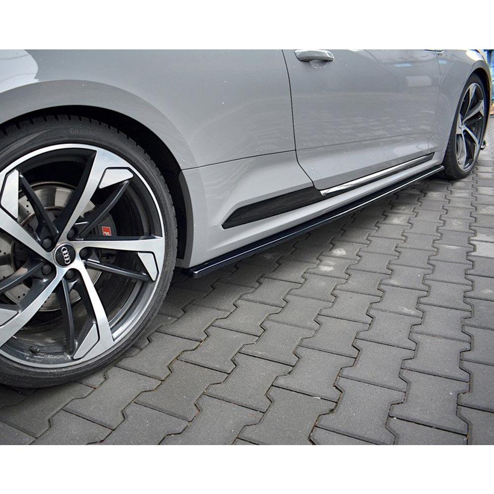 Sivuhameet Audi RS5 Coupé