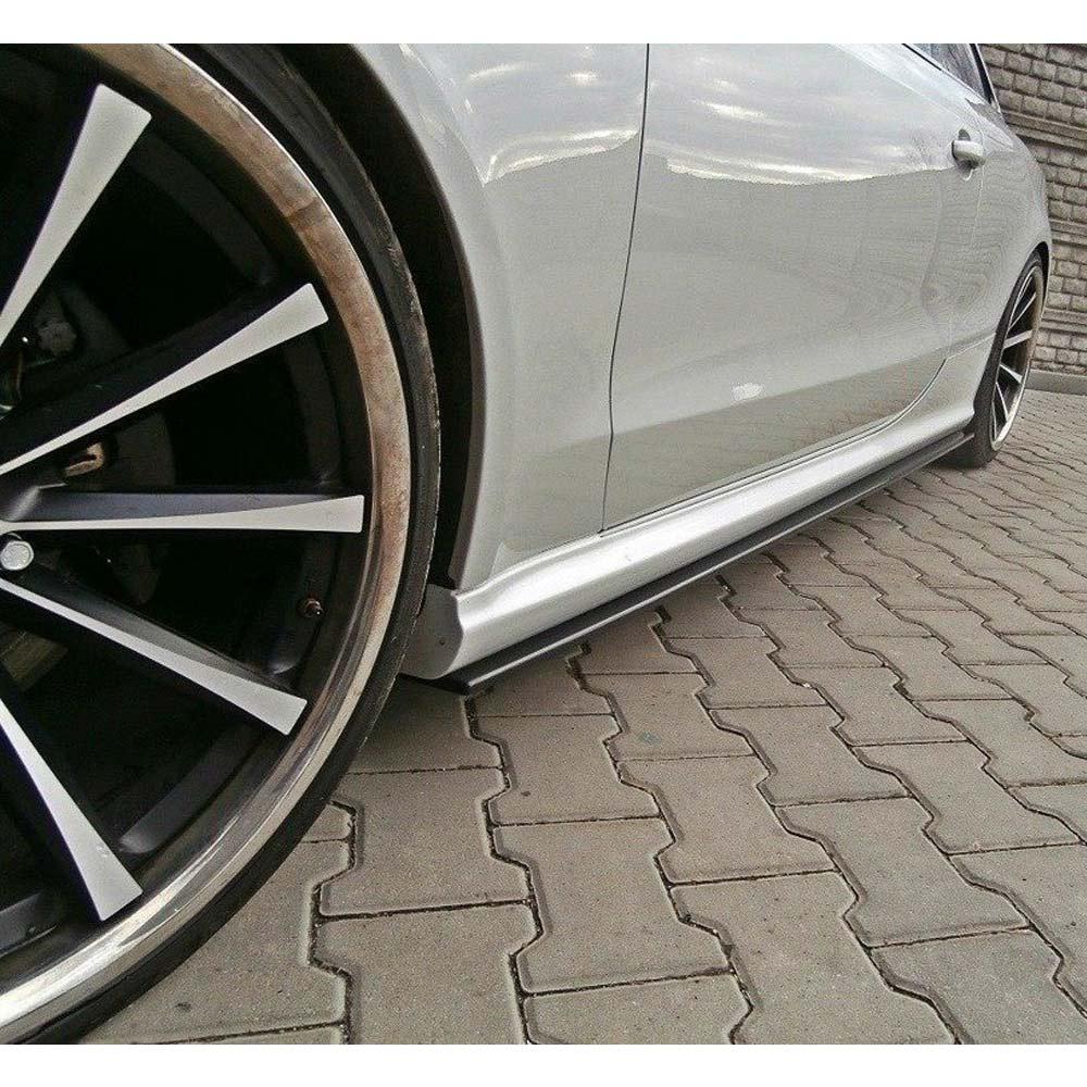 Sivuhameet Audi RS5