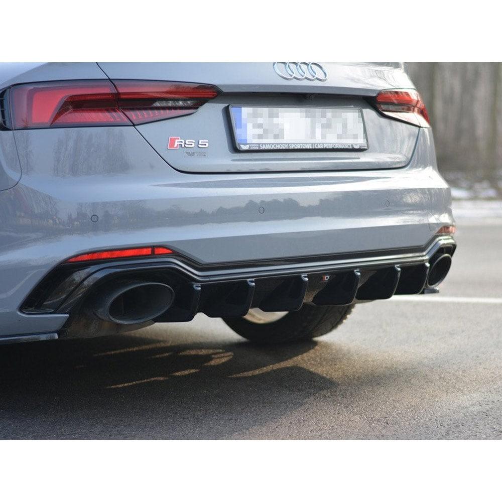 Diffuusori taakse Audi RS5
