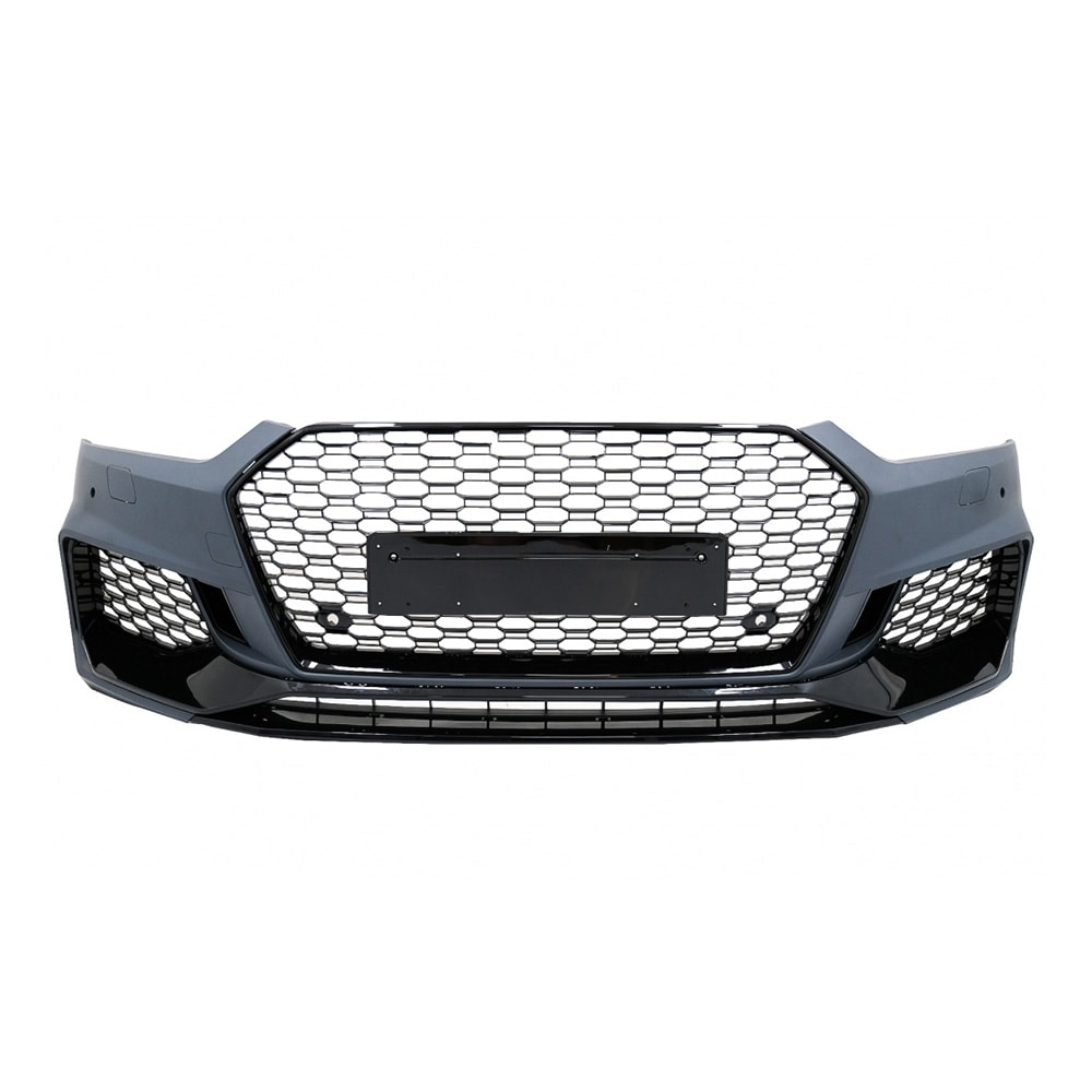Puskuri eteen Audi A5 Facelift