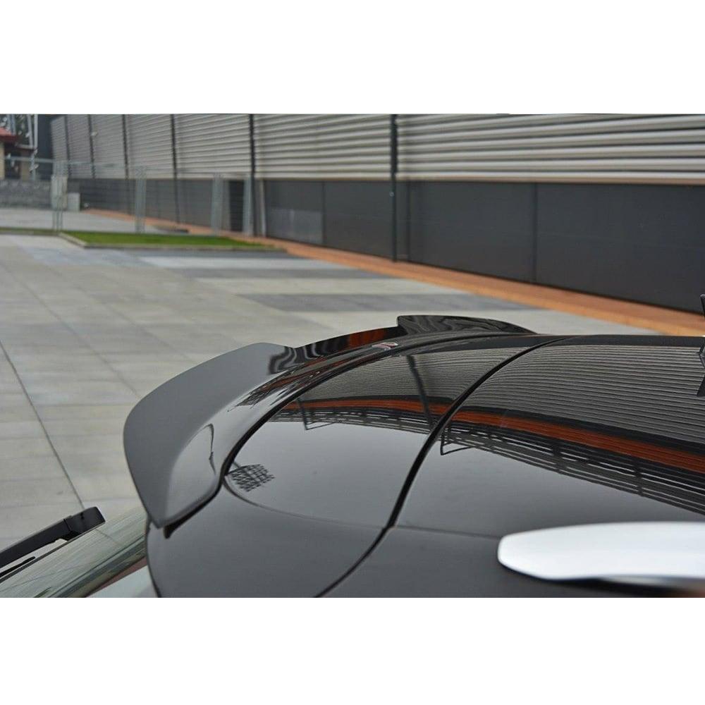SpoilerSiipi  Audi A6 4G Avant