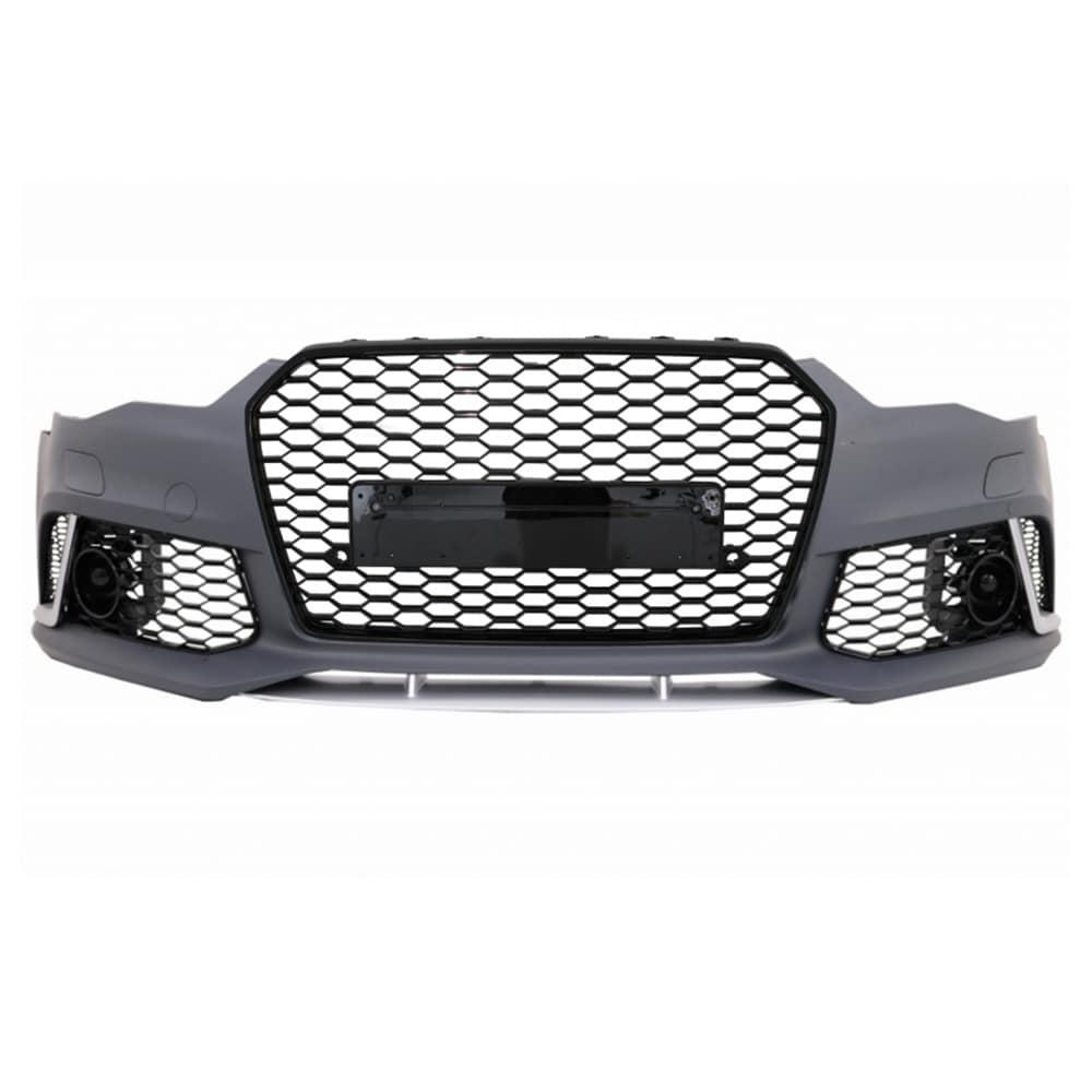 Puskuri eteen Audi A6 4G