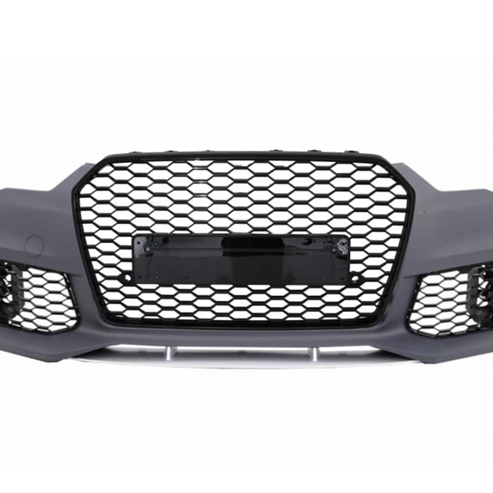 Hunajakenno Etumaski Audi A6 / Audi A6 S-Line