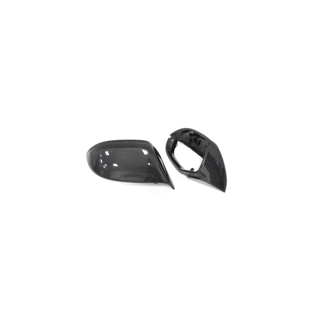 Audi carbon Mirror covers