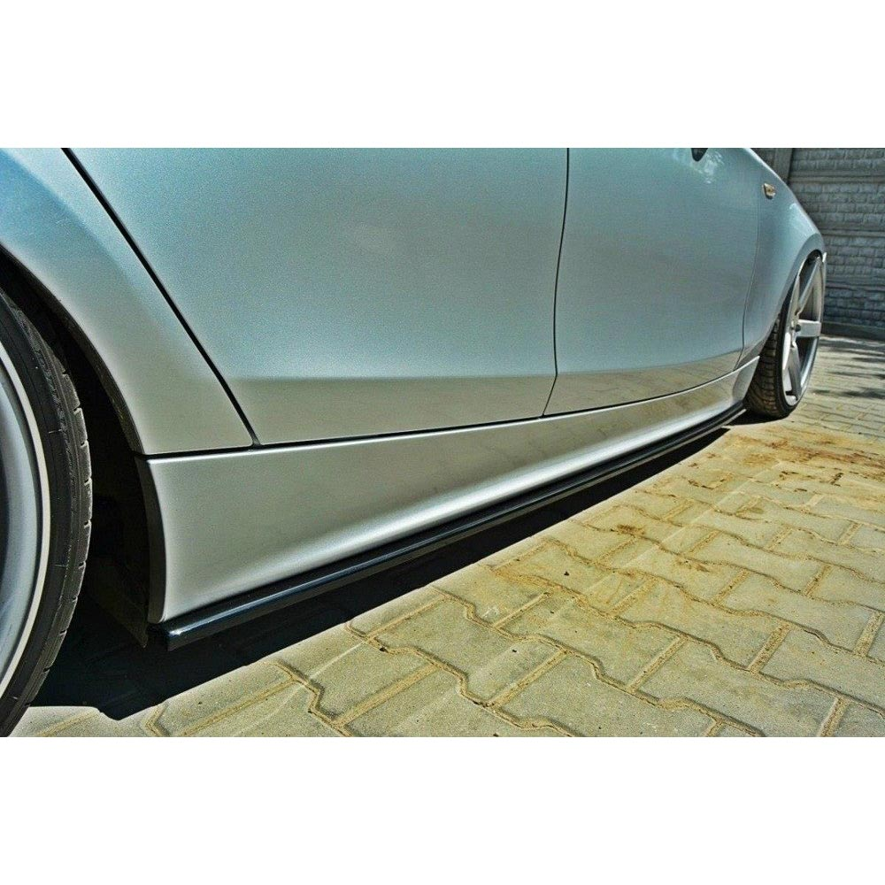 Sivuhameet BMW E87
