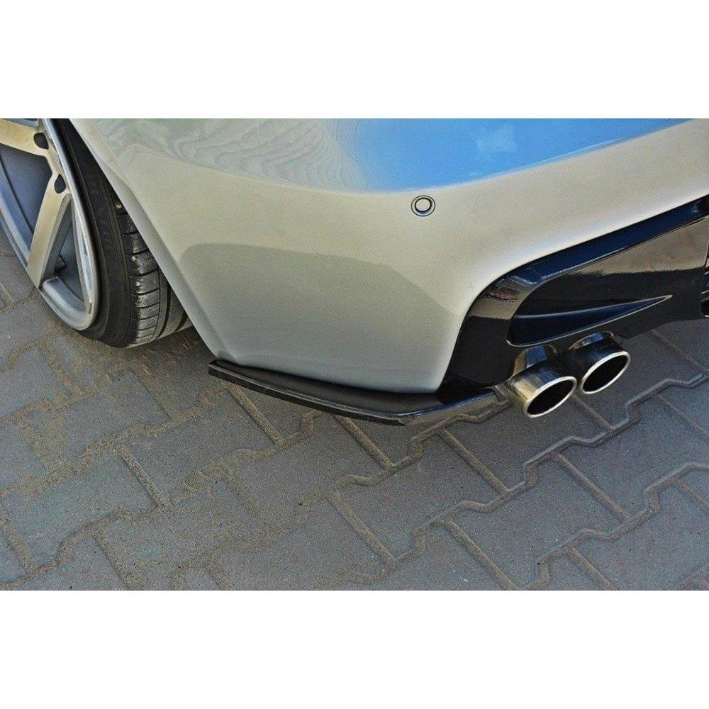 Taka splitteri BMW E87