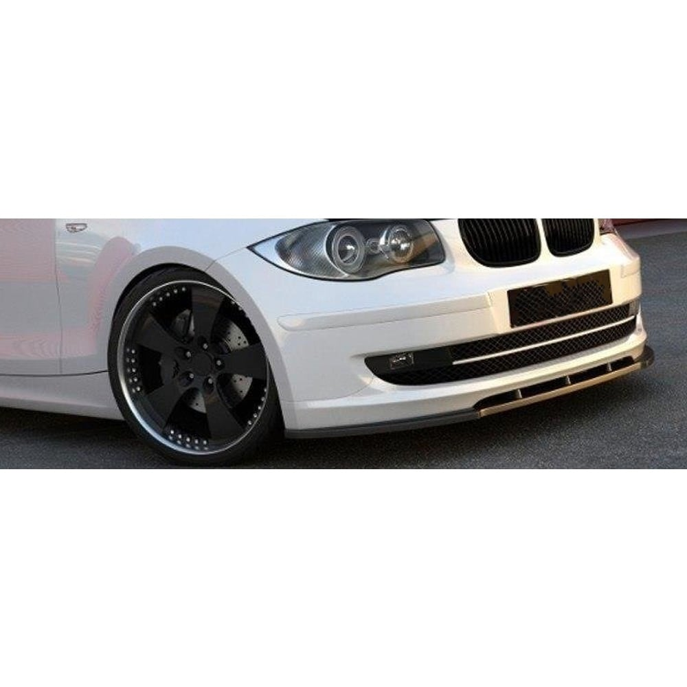 Keula splitteri BMW E81/E87