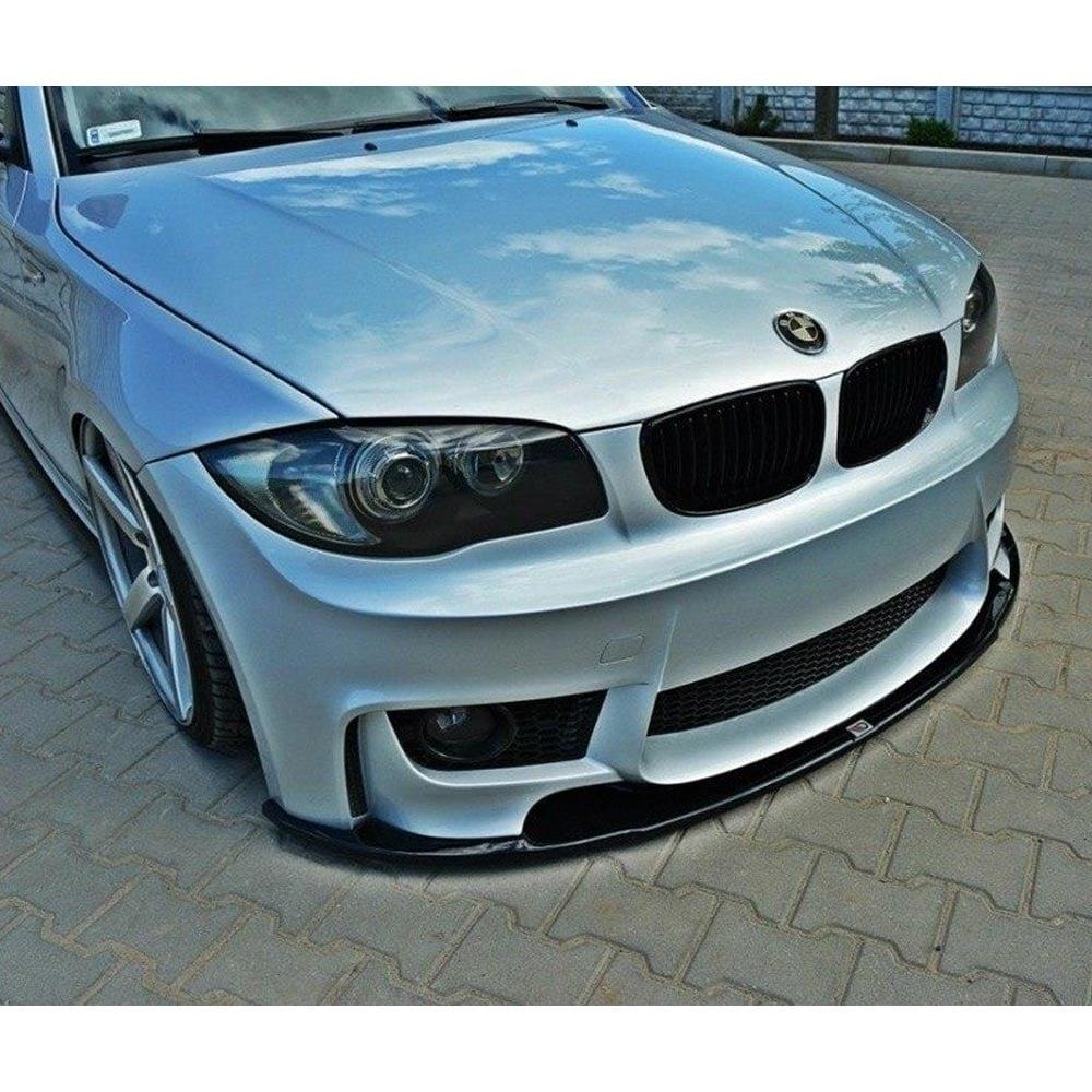 Keula splitteri BMW E87 M-design
