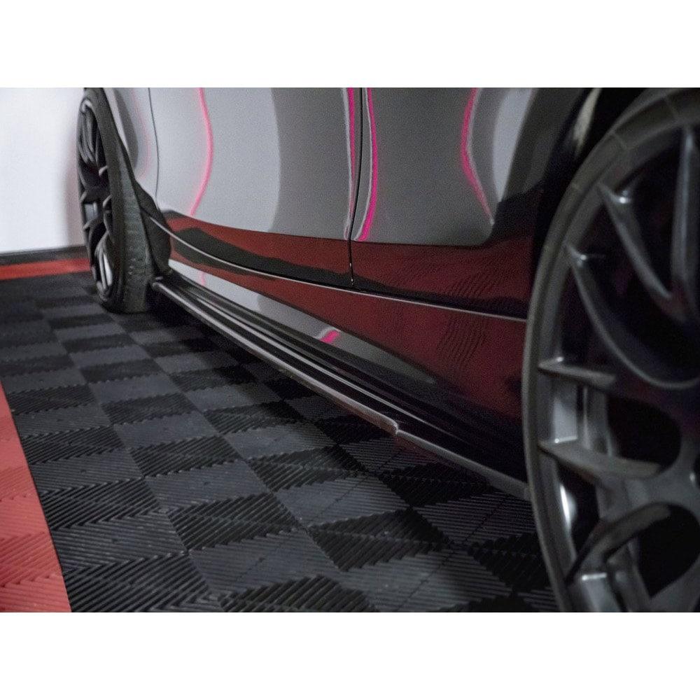 Sivuhameet BMW E81/E87