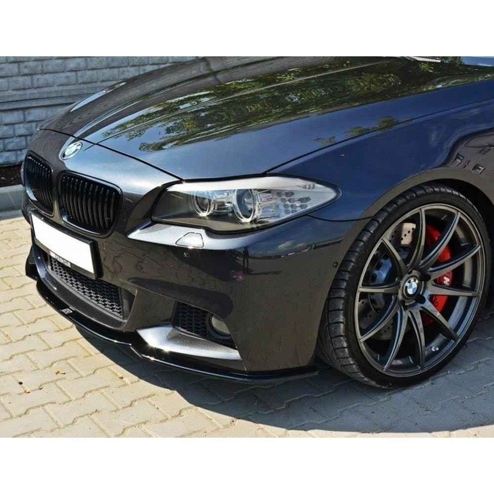 Kiiltävän musta cupspoileri Fram BMW F10/F11