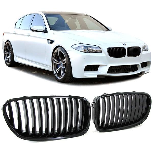 Pikimustat munuaiset BMW F10 & F11