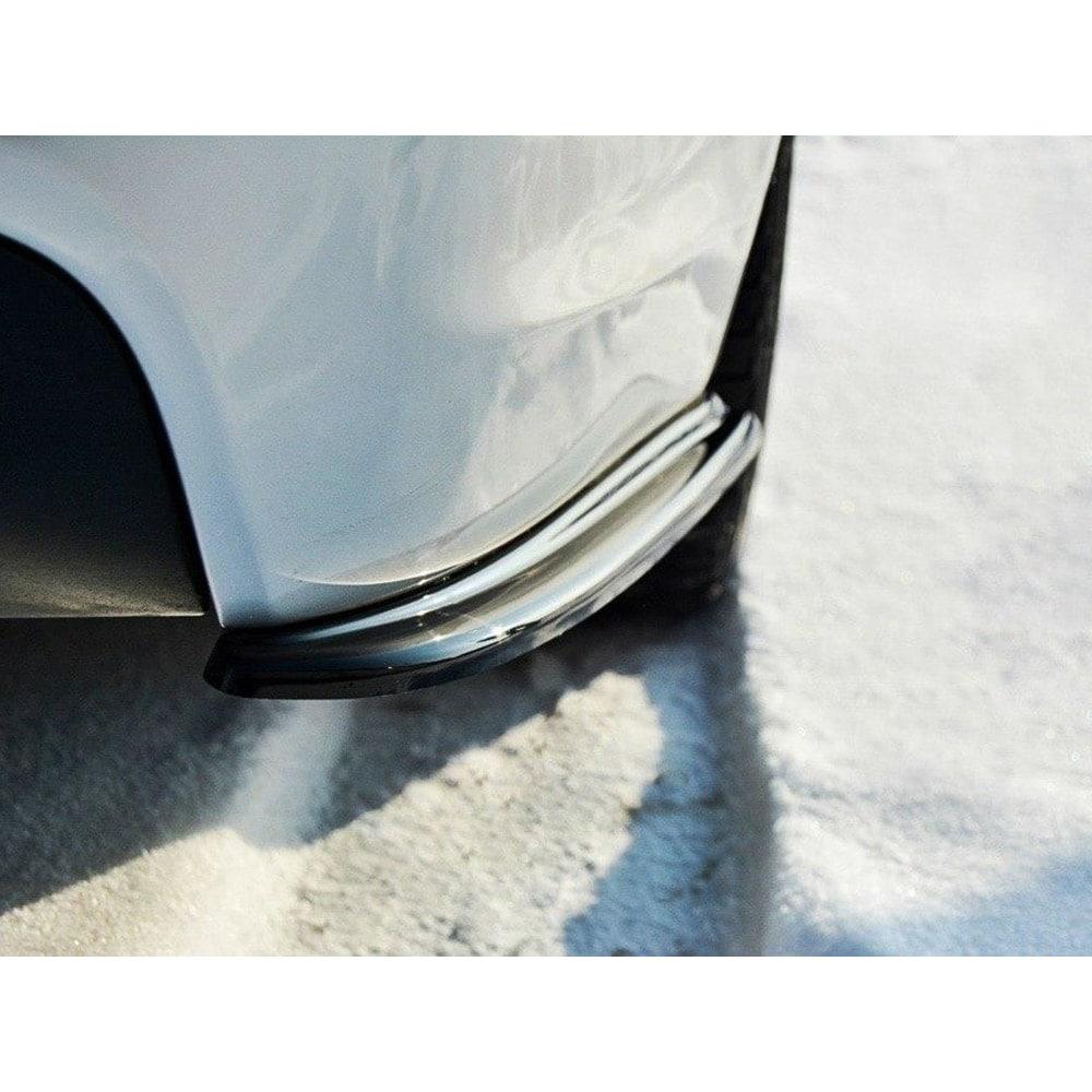 Taka sivusplitterit  BMW E90 / E91
