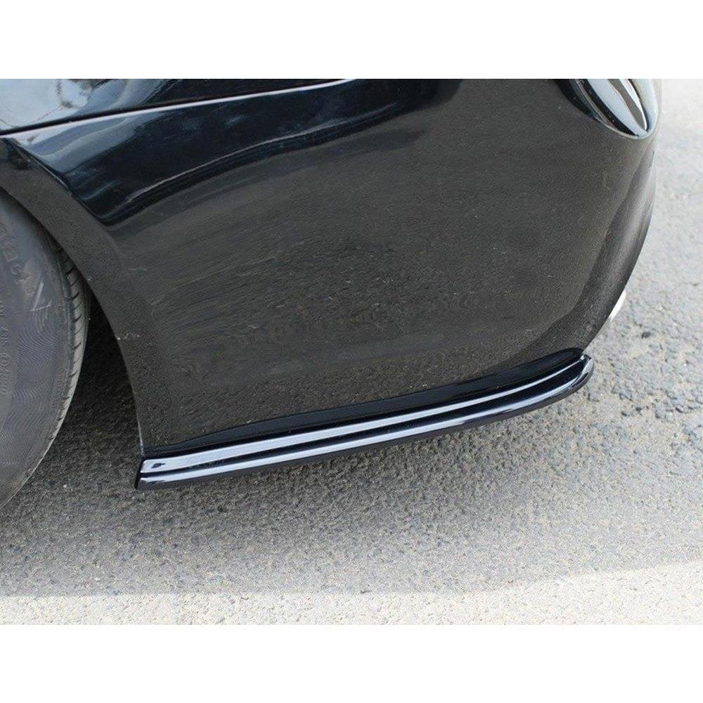 Taka sivusplitterit  BMW E91 2008-2011