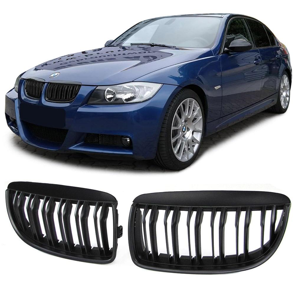 Mattamustat munuaiset BMW E90/E91
