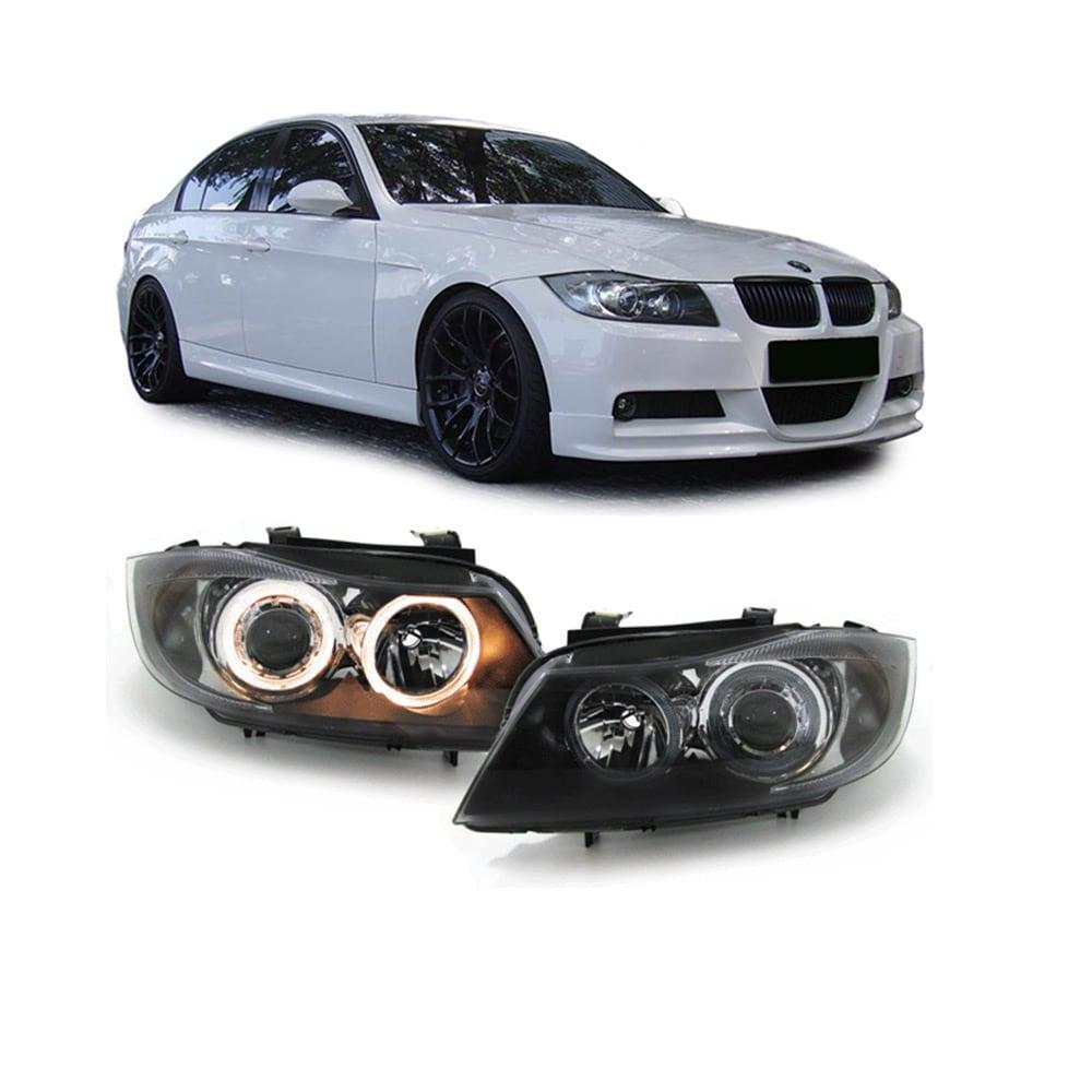 Angeleyes ajovalot BMW E90/E91