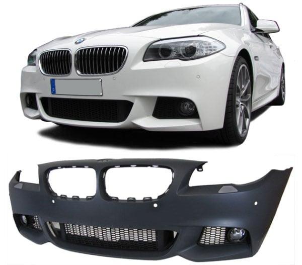 Etupuskuri BMW F10 / F11