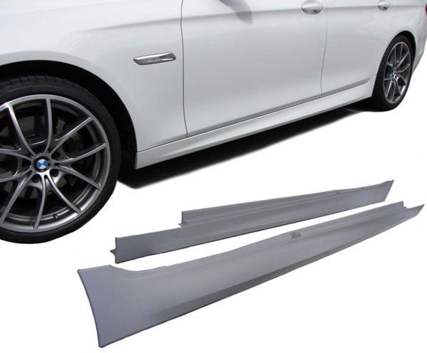 Sivuhelmat BMW F10 / F11