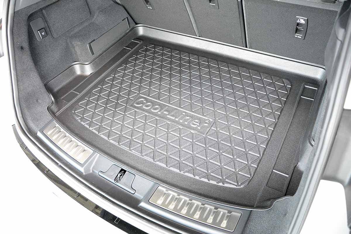 Tavaratilanmatto Land Rover Range Rover Evoque