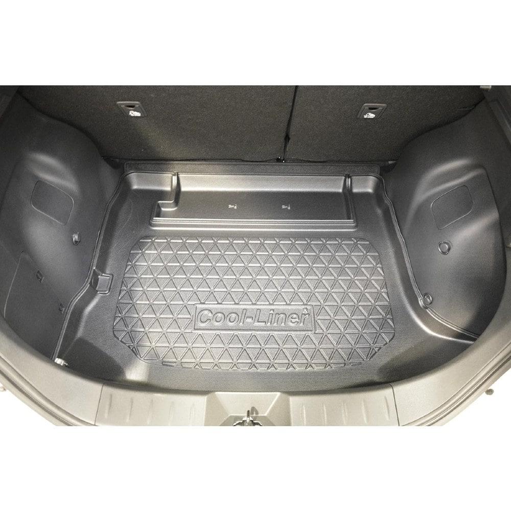 Tavaratilan matto  Nissan Leaf (ZE1) II