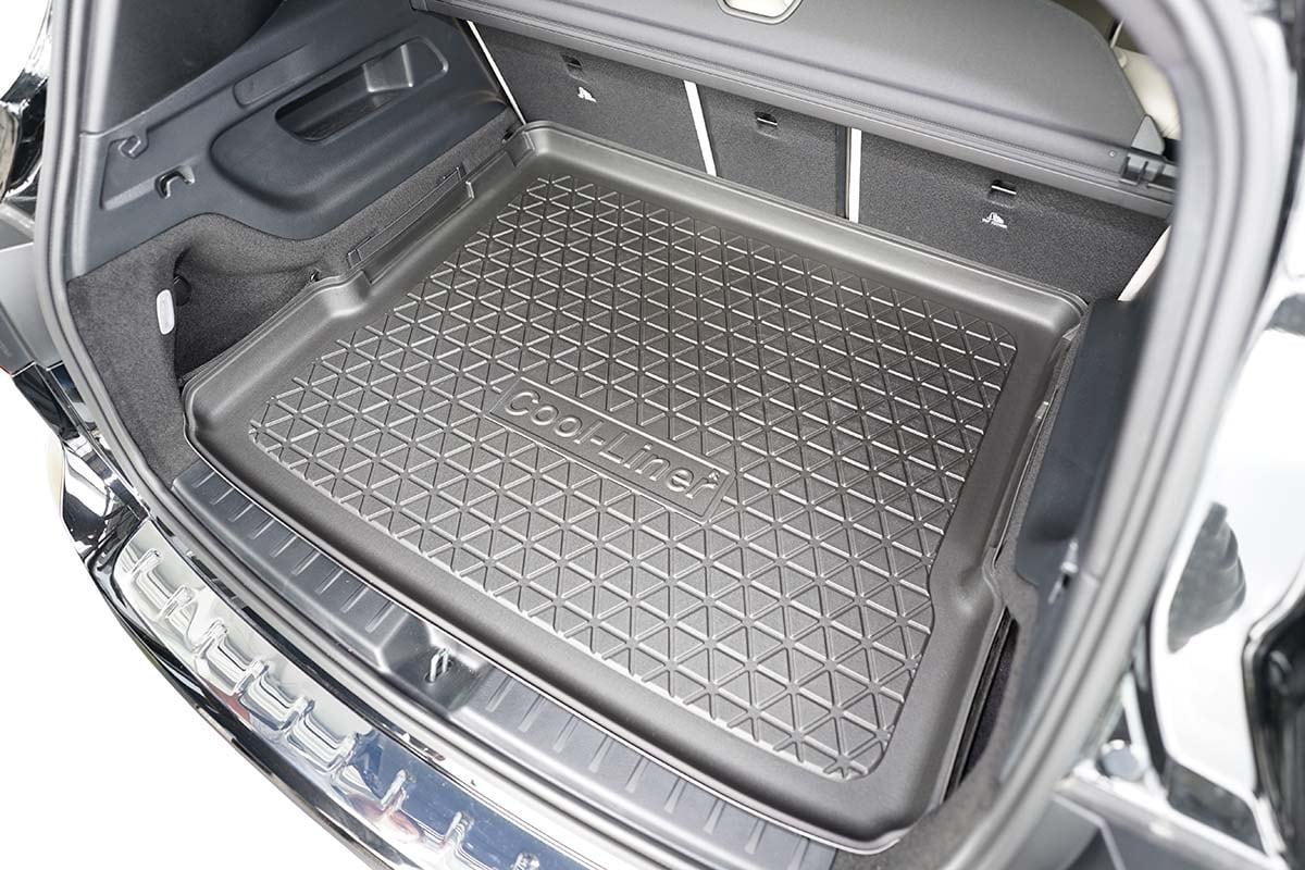 Tavaratilanmatto Mercedes GLB (X247)