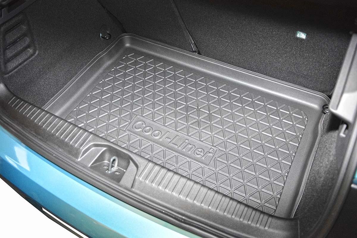 Tavaratilanmatto Renault Clio V
