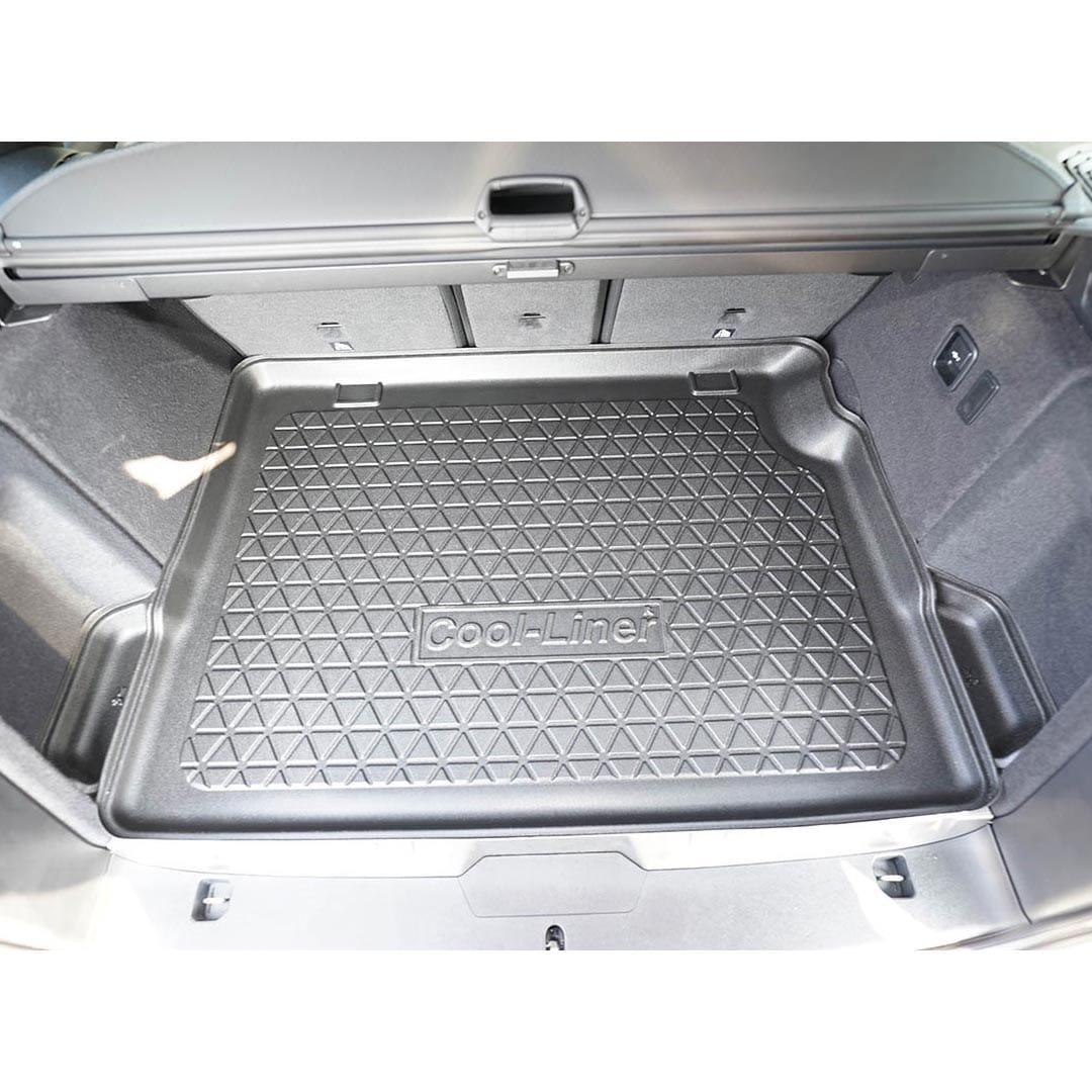 Tavaratilanmatto BMW X3 (G01) Plug-in Hybrid