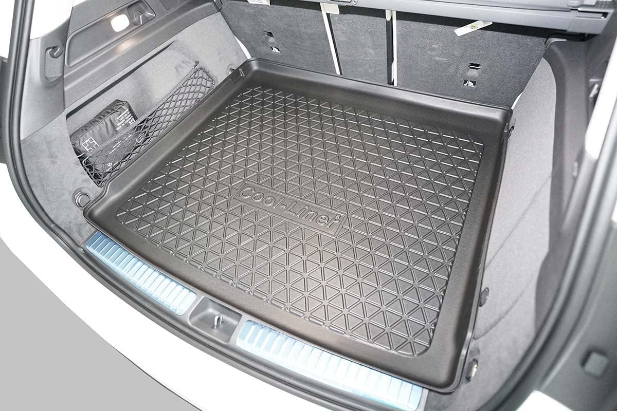 Tavaratilanmatto Mercedes GLE-Klass (V 167)