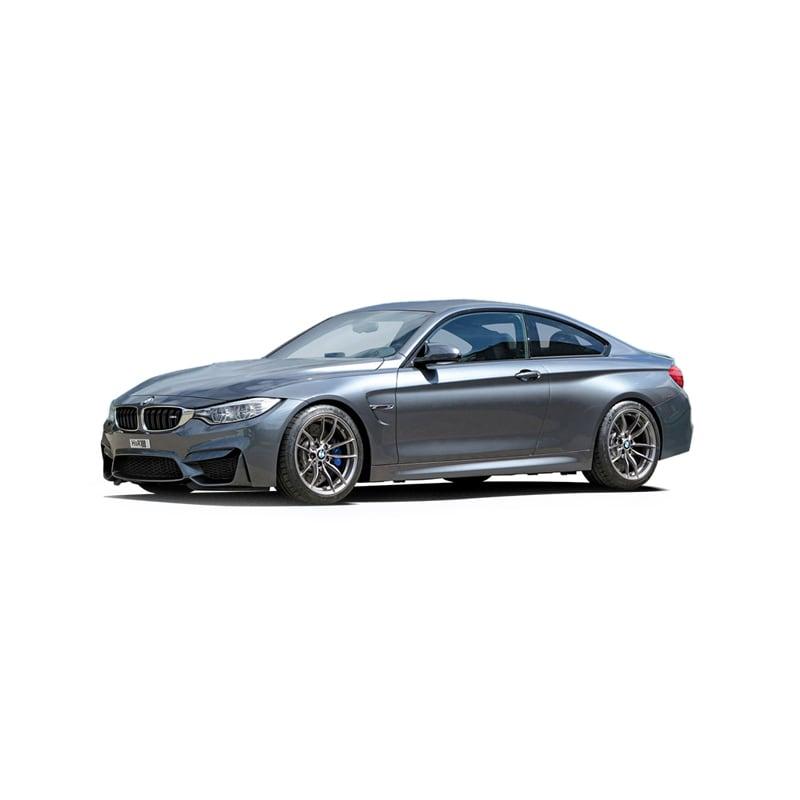 H&R HVF säädettävä madallussarja  BMW M4 F82