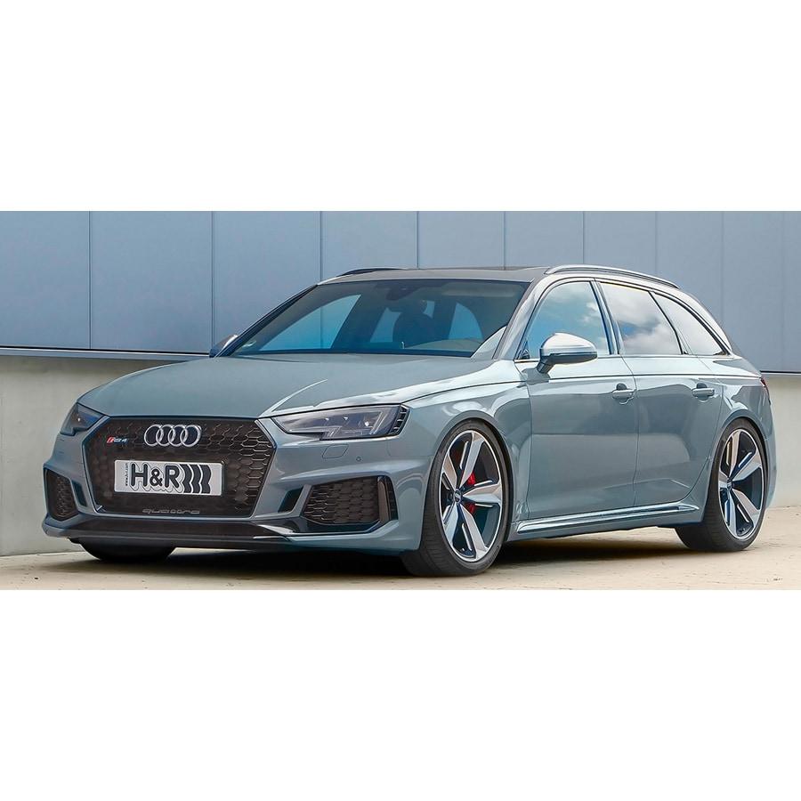 H&R HVF säädettävä madallussarja  Audi RS4 B9 Avant
