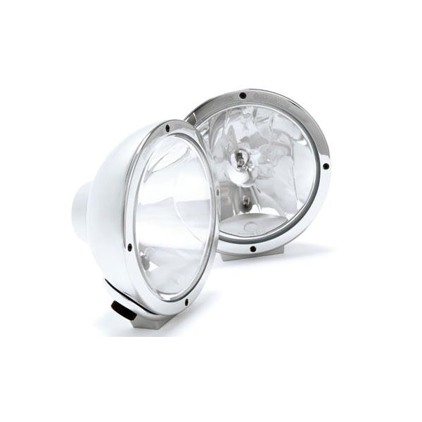 Hella Luminator Chrome H1