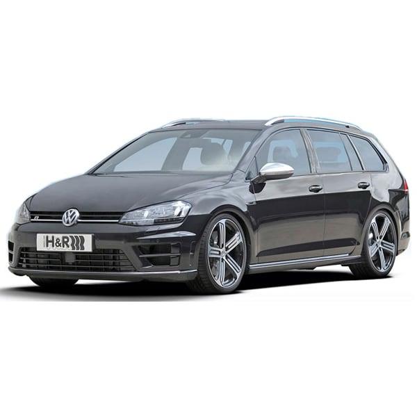 Vw Golf 7 Variant >> H R Madallussarja Volkswagen Golf 7 R Variant 4wd