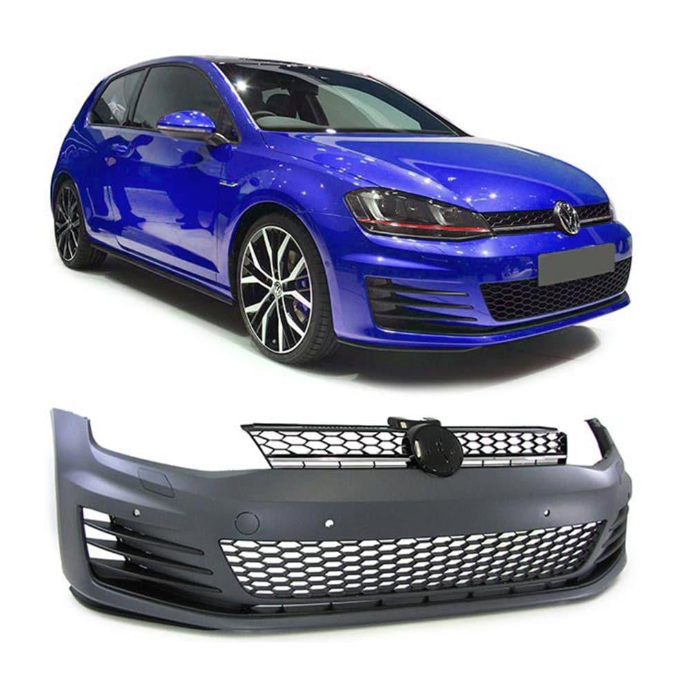 Spoilerisetti VW Golf 7