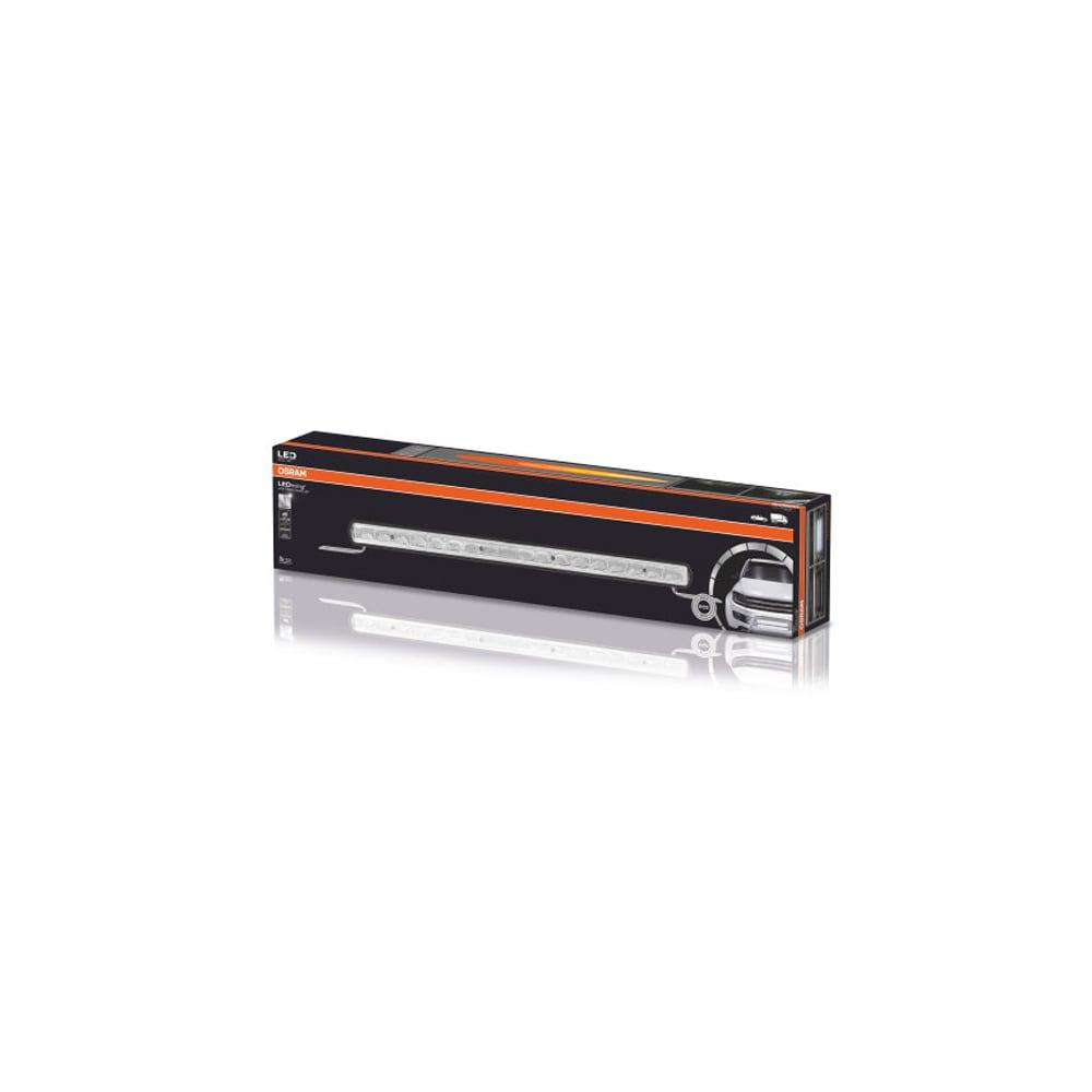 Lightbar SX500-CB Combo