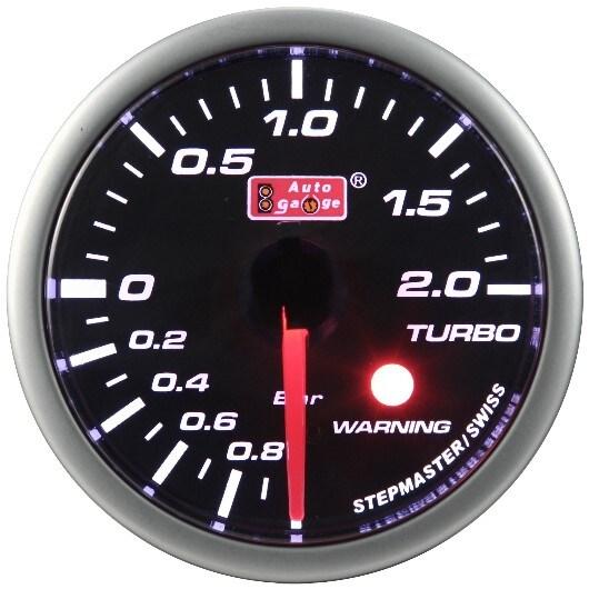 Autogauge Savu  Turbo