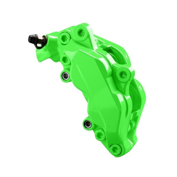 Jarrusatulaväri NEON vihreä 2-komponentti