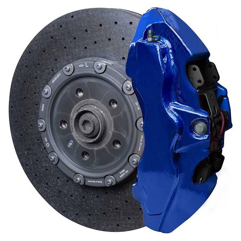 Jarrusatula väri Performance blue 2- komponentti