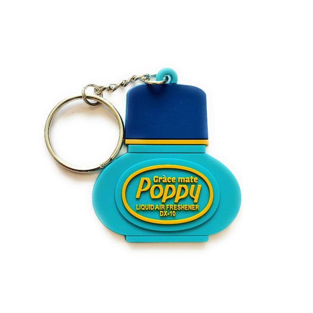 Poppy Grace Mate Avaimenperä Kumi