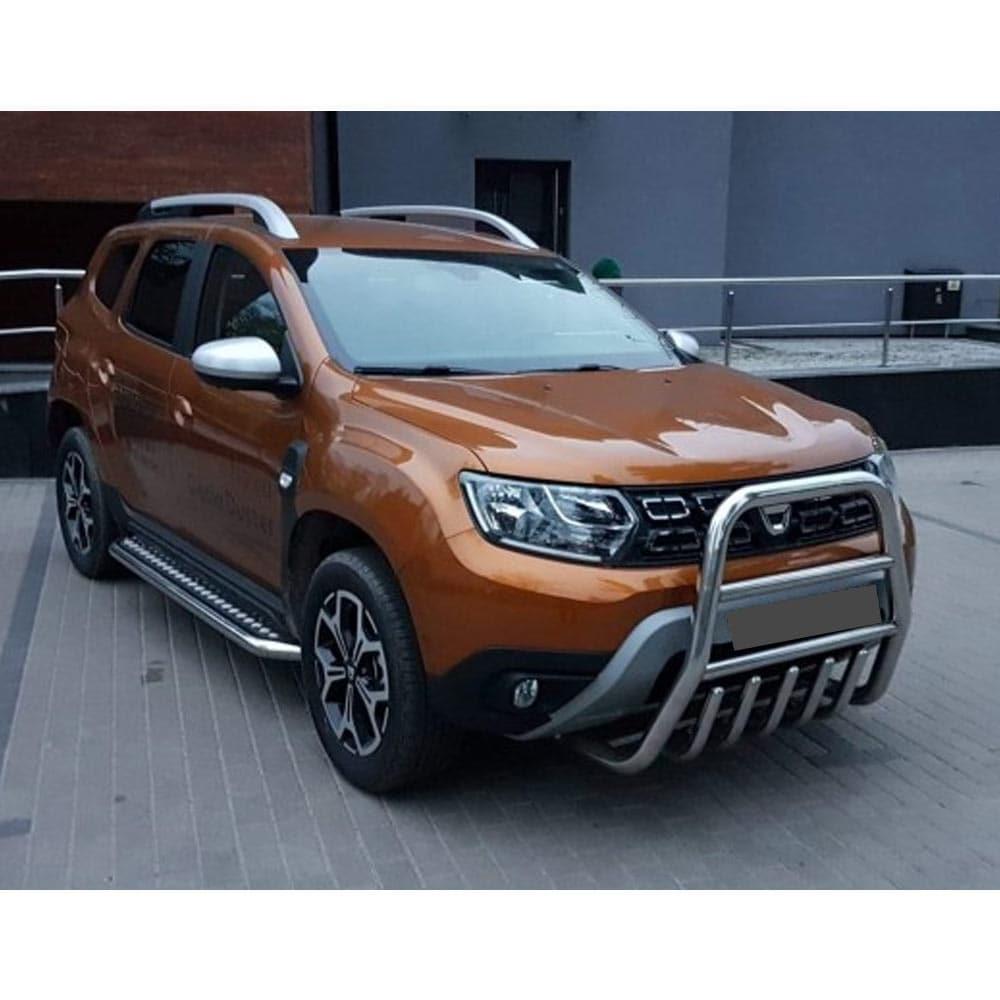 Valorauta korkea malli Dacia Duster