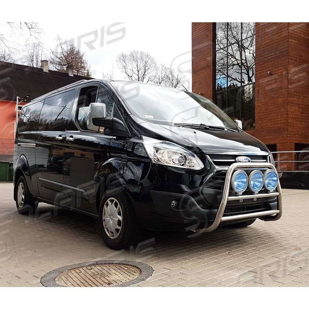 Valorauta korkea malli  Ford Transit Custom