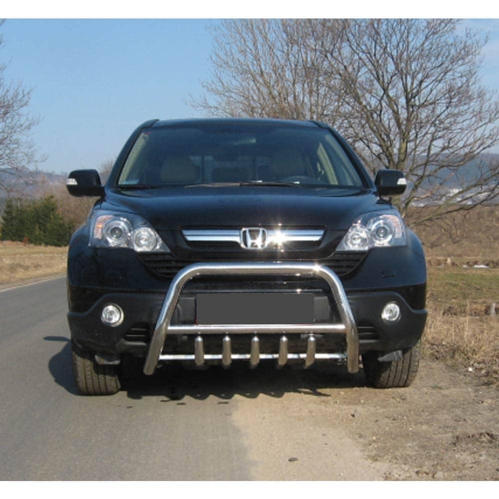 Valorauta matala malli Honda CR-V
